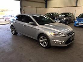 2012 Ford Mondeo titanium 2.0 tdci 163 BHP 1 owner pristine condition guaranteed CHEAPEAST