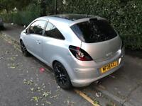 2008 Vauxhall Corsa 70,000 miles Modified