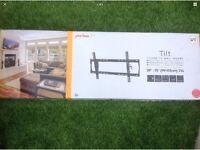 Tv bracket 39 - 75 inch tilting