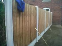 FENCING SUPPLIED AND FITTING SERVICE.........A1.SHEFFIELD