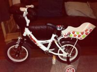 Apollo Lu-Lu girls bike,...