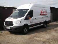 VAN AND DRIVER Free scrap removal , junk / garage / garden / house clearance Bulky waste preston