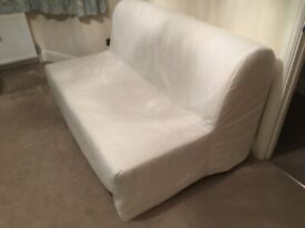 For Sale IKEA Double Sofa Bed with cover