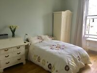Festival August Let: Beautiful and Central Double Room