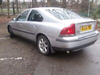 Volvo S60 S D5 Automatic 2.4 Turbo Diesel