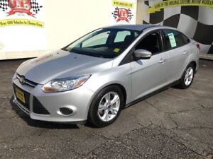 2013 Ford Focus SE, Automatic, Steering Wheel Controls