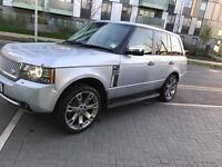 Range Rover 3.6tdv8 low mileage 33000 low price