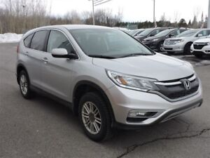 2016 Honda CR-V SE / AWD