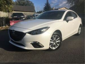 2015 Mazda MAZDA3 GS BACK UP CAMERA HEATED FRONT SEATS MAGS