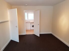 Very Smart, One Bedroom, First Floor Flat In Anderson Place, Hawick - £300pm