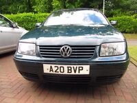 VW Bora 1.9 TDi for Sale in Excellent Condition