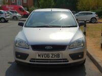 Ford Focus 1.8TDCi Sport Hatchback 5d