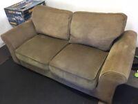 Cargo Sofa Bed