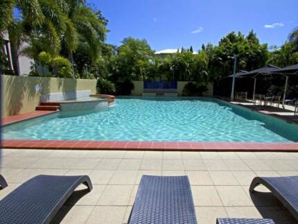 Affordable accommodation Port Douglas