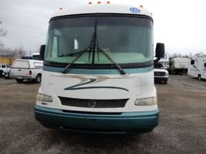 1999 Holiday Rambler Vactioner 33 PS