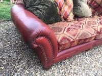 Chesterfield sofa tetrad grand Eastwood
