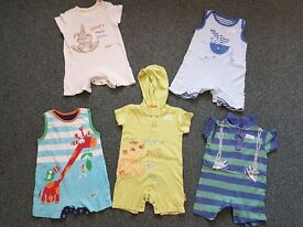 Baby boys clothes large bundle 3-6 months (together OR separate)