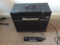 Blackstar HT 60 Soloist Tube Guitar Amp
