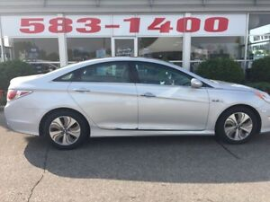 2014 Hyundai Sonata Limited w/Technology Pkg