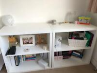 IKEA shelves / units