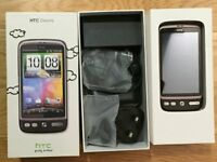 HTC Desire A8181 mobile – Mint condition