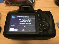 Canon Eos 1300D Mint conditions with accessories