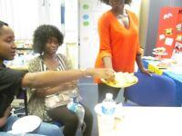FREE - Maxine's Cake Tasting Event