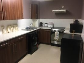 2 bed new build flat to swap. Orpington
