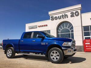2014 RAM 2500 Laramie Laramie