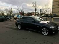 Swap/Sell Bmw 318i -09.2009 with Audi A5/A6