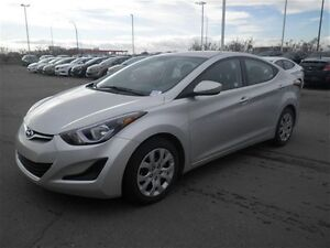 2016 Hyundai Elantra GL -Dont Miss out Priced to go