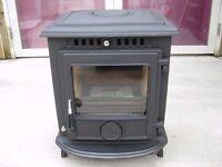 AGA Much Wenlock Classic Multifuel / Woodburning Stove*New Unused*