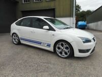 2007 FORD FOCUS 1.6 TDCI +++ST REP+++