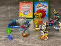 Skylanders Trap team and Super chargers bundle deal