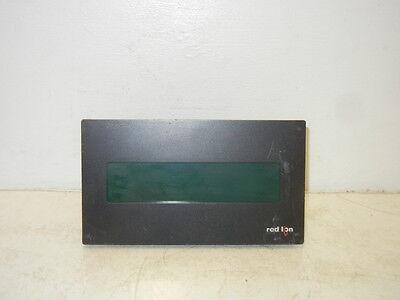 Red Lion Controls Adi2r11a Used Model Adi Display Unit Adi2r11a