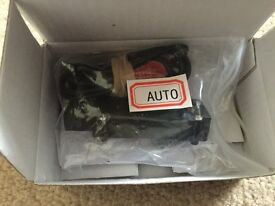 VW Volkswagen golf auto headlight unit with light sensor