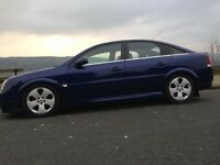 VAUXHALL VECTRA 2.2 DTI SRI DIESEL MODIFIED FULL HEATED LEATHER SEATS LOWERED VERY WELL EQUIPPED