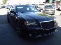 2013 Chrysler 300 SRT-8