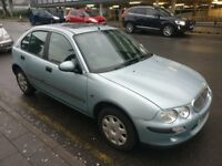 *REVISED PRICE* ROVER 25 LOOKING FOR A HOME, QUICK SELL IDEAL!