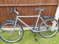 "20"" mens mountain bike"