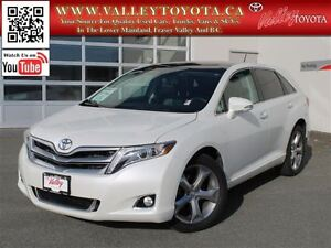 2013 Toyota Venza Limited AWD (#379)
