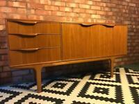 McIntosh Teak Retro Mid Century Sideboard