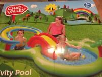 Pool in box