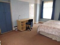 Double room £76 a week all bills included.