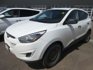 2015 Hyundai Tucson GL- HEATED SEATS! ONLY 76K! SAVE!