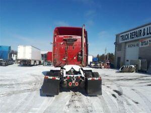 2013 Freightliner Cascadia -
