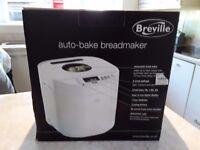 Brevit Bread Maker