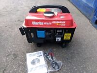 Clarke G1200 Petrol Generator