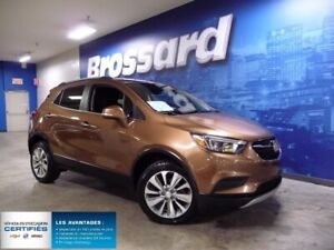 2017 Buick Encore AWD MAGS