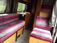 Mercedes sprinter motorhome/ camper (diesel with low miles)